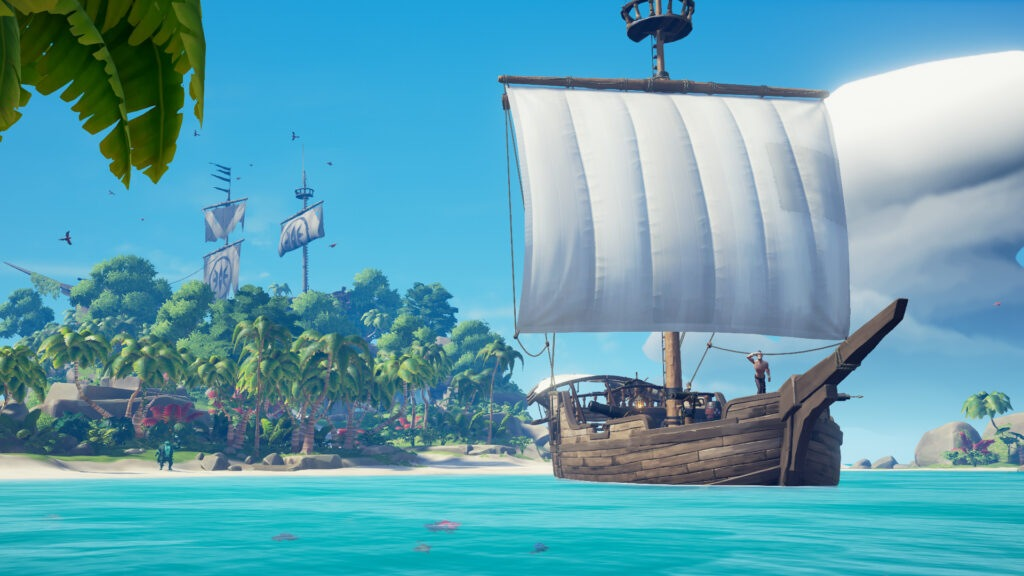 Sea of Thieves Nedir?