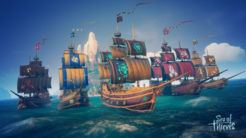 Sea of Thieves Sistem Gereksinimleri