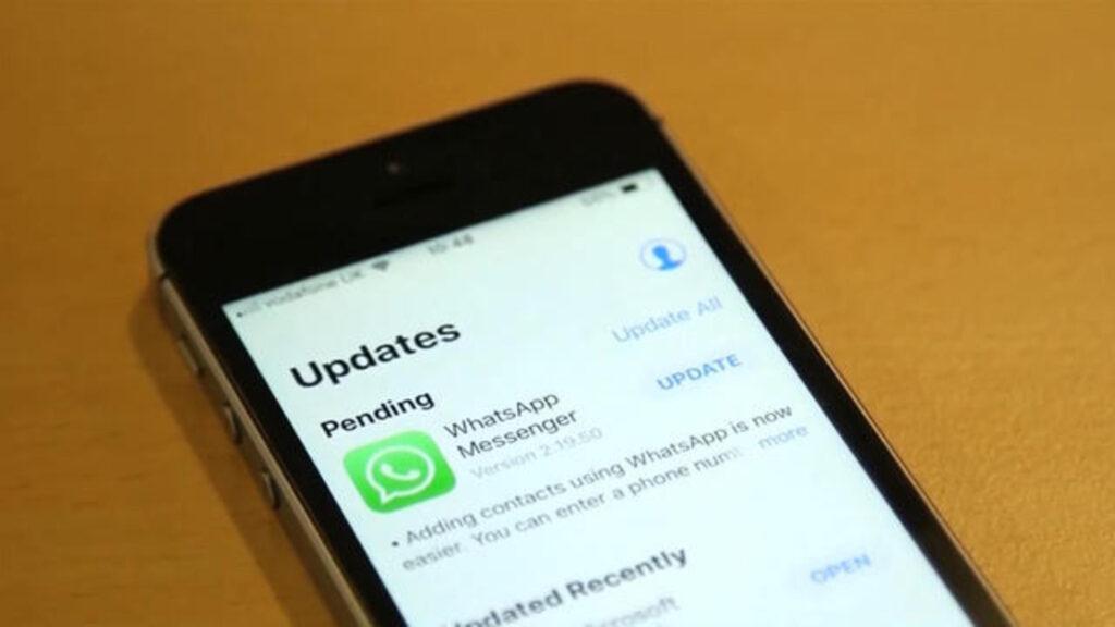 WhatsApp Gizlilik Ayarları Güncellenemedi Hatası