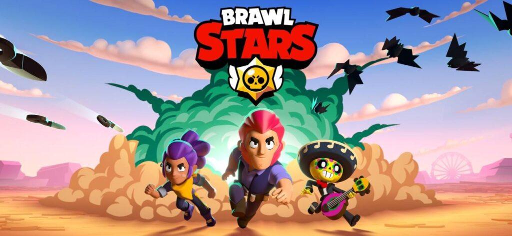 Brawl Stars Bedava Elmas Kodu
