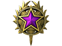 CS GO Hizmet Madalyası Nedir?