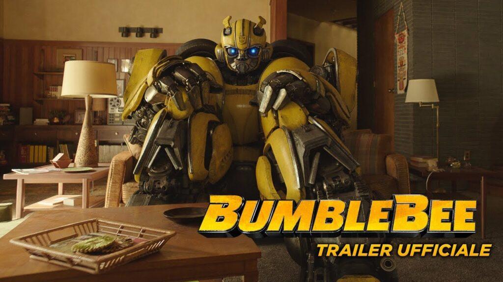 En İyi Netflix Filmleri: Bumblebee