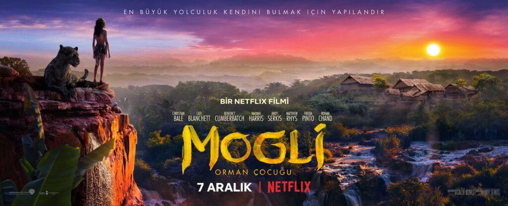 En İyi Netflix Filmleri: Mogli: Orman Çocuğu