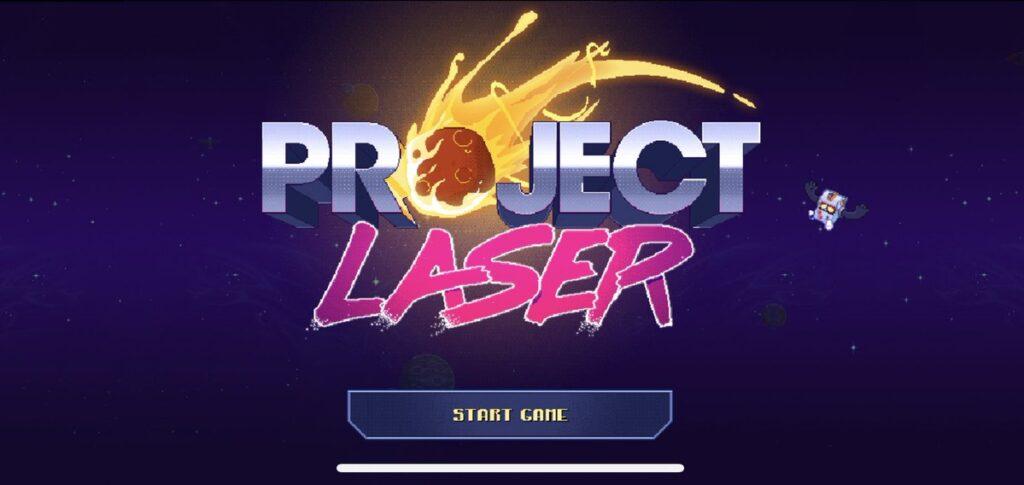 Brawl Stars Project Laser Oyna