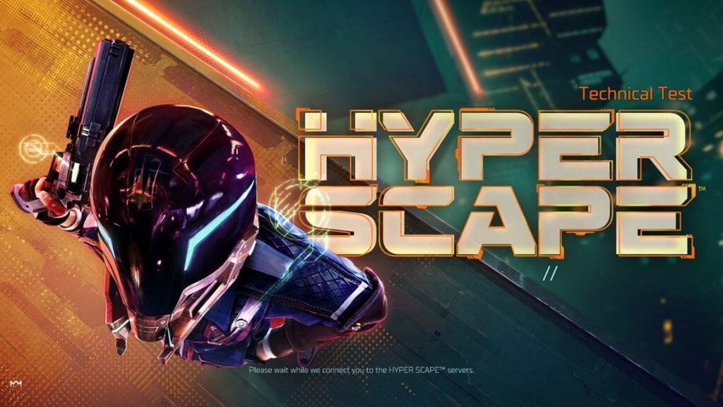 Hyper Scape Nedir?