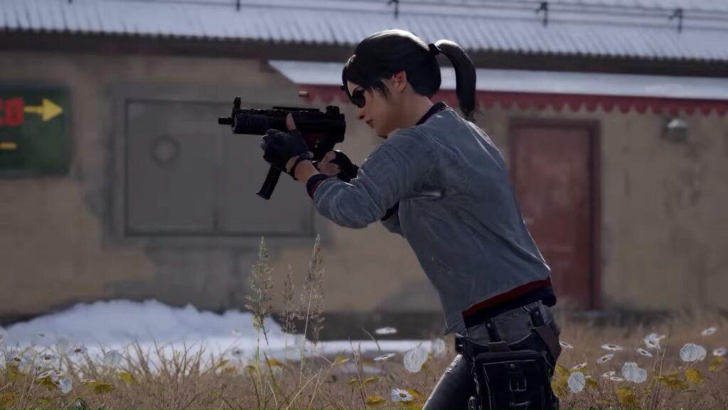 PUBG MP5K SMG Silahı Nedir?