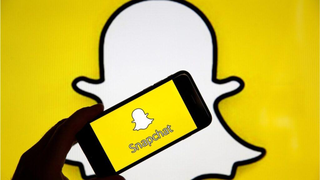 Snapchat Hay Aksi Bir Hata Oluştu