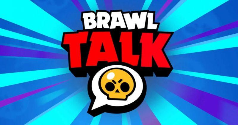 Brawl Stars Talk APK İndir