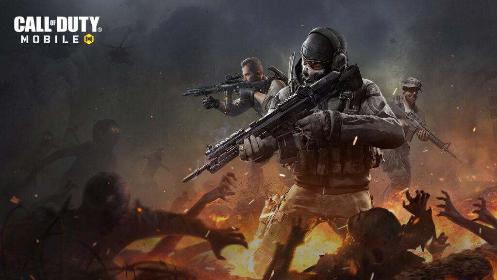 Call of Duty Mobile 11. Sezon Ne Zaman?
