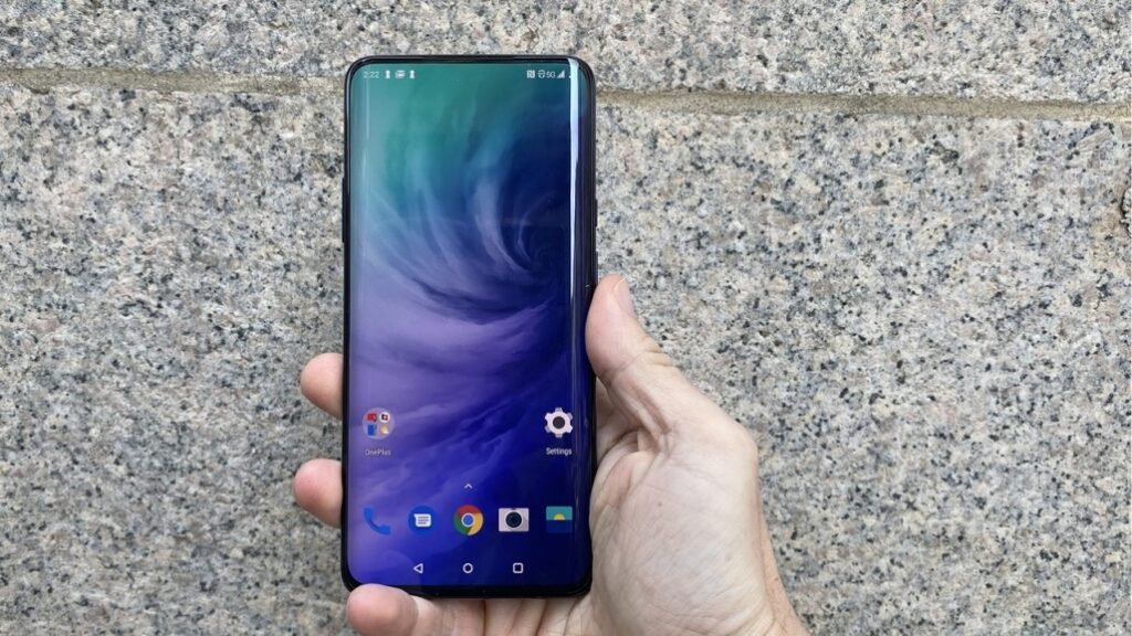 PUBG Mobile 90 FPS Destekleyen Telefonlar OnePlus 7 PRO