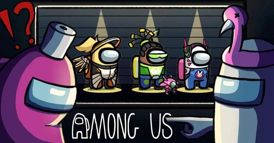 Among Us Dev