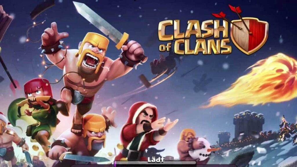 Clash of Clans Bakım Arası Ne Kadar Sürer?