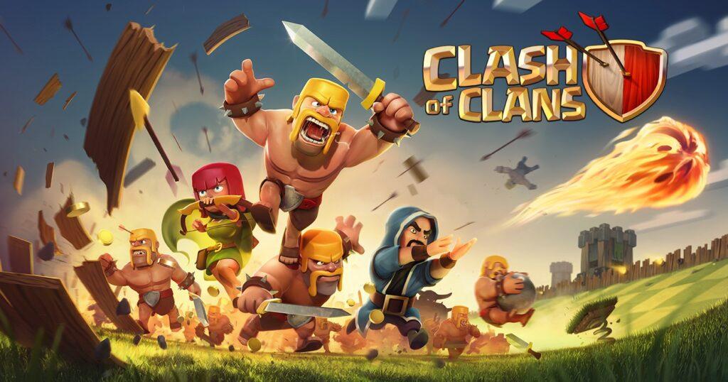Clash of Clans Hesap Devretme için Yapılması Gerekenler?