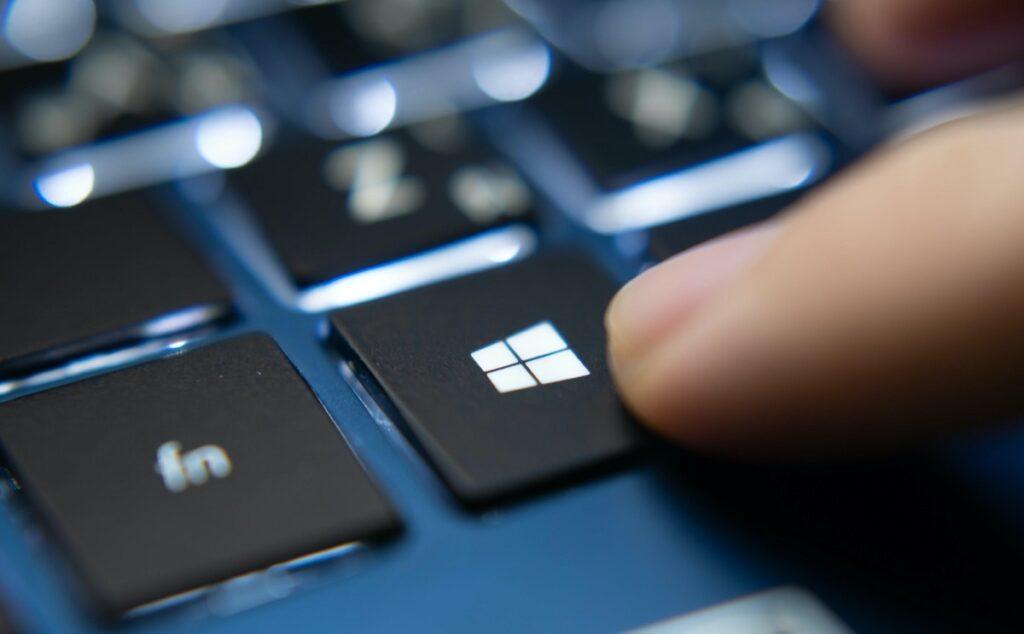 Klavyedeki Windows Tuşu Nasıl Çalıştırılır?