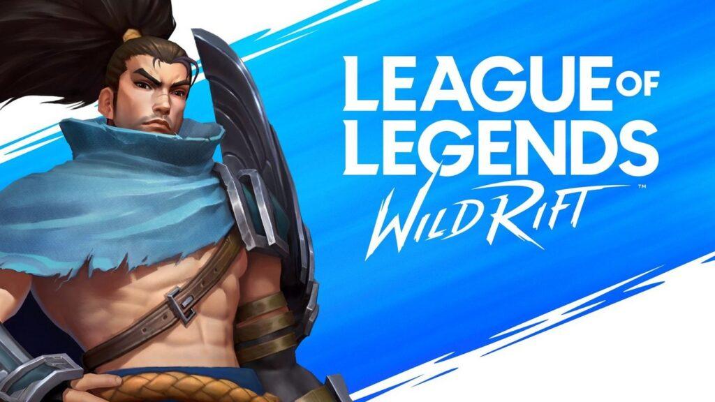 League of Legends: Wild Rift Kapalı Beta Hangi Ülkelerde Çıktı?