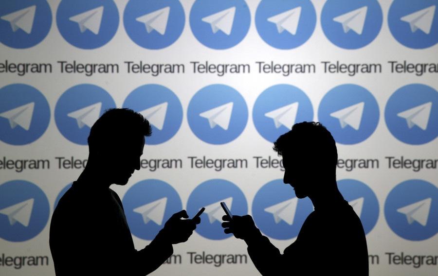 Telegram Haber Grupları