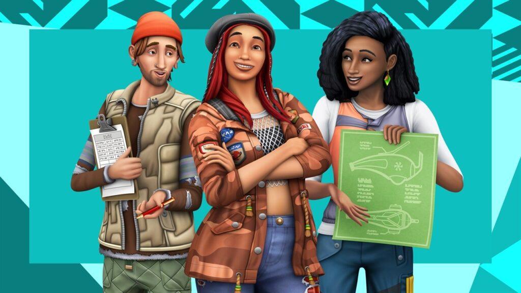 The Sims 4 Bedava Nasıl Alınır?