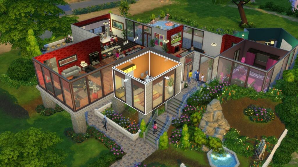 The Sims 4 Nedir?