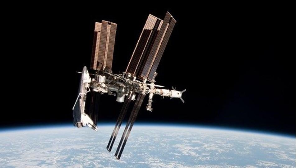 Uluslararası Uzay İstasyonu (ISS) Nedir?