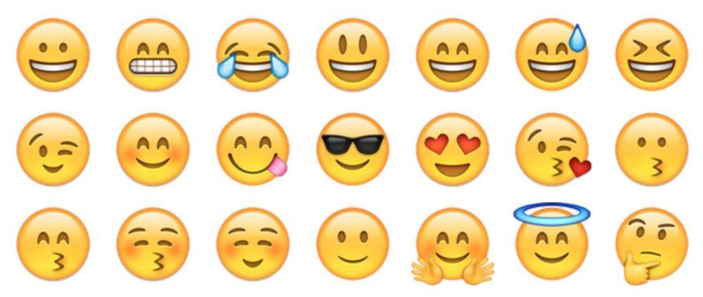 WhatsApp Emojileri Ne Anlama Geliyor?