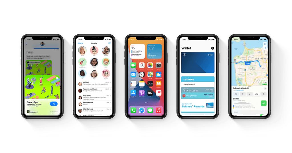 iPhone İOS Sürüm Düşürme Nasıl Yapılır?
