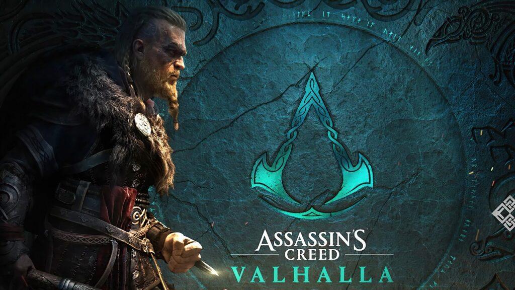 Assassin's Creed Valhalla: Nors Mitolojisi