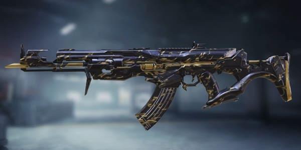 CoD Mobile En İyi Silah: Saldırı Tüfeği Listesi