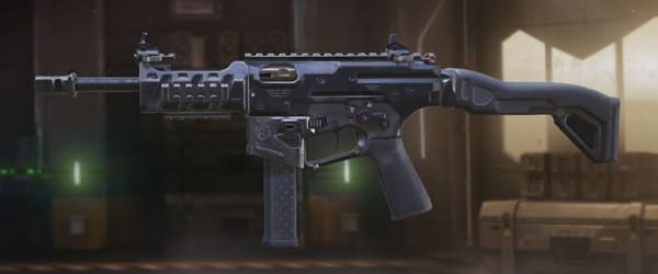 CoD Mobile En İyi Silah: Hafif Makineli Tüfek (SMG) Listesi