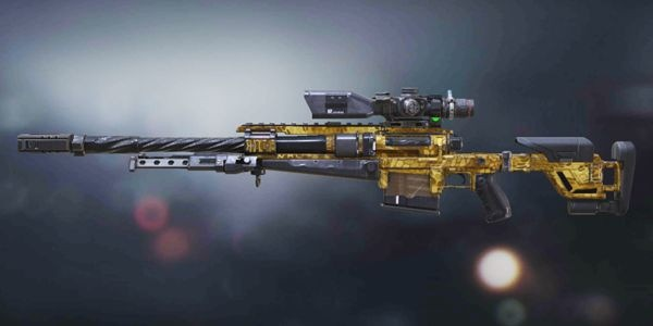CoD Mobile En İyi Silah: Keskin Nişancı Tüfeği Listesi