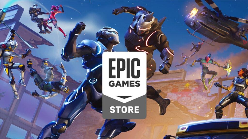 Epic Games Bedava Oyun 2020 Listesi