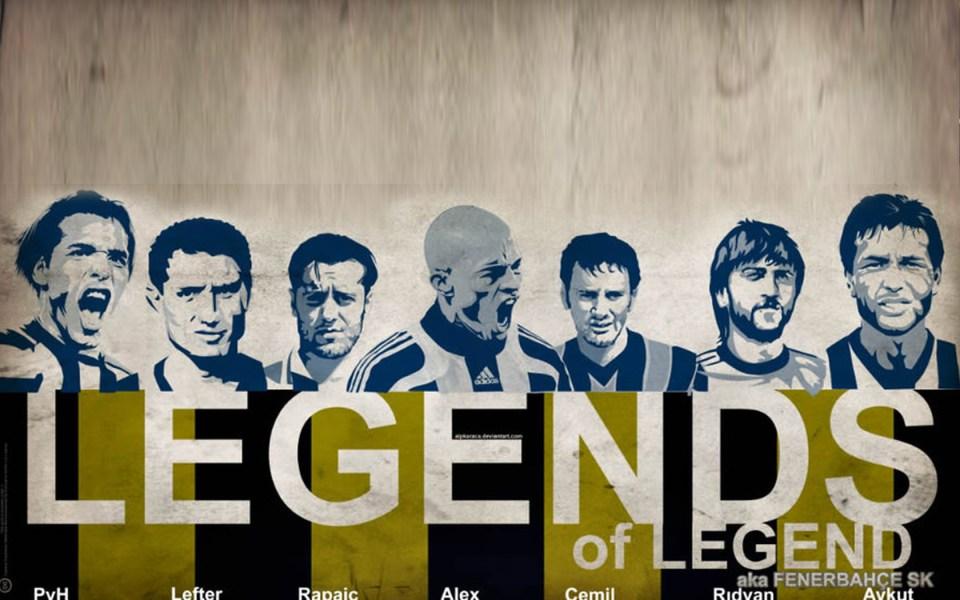 Fenerbahçe Fener Legend APK İndir