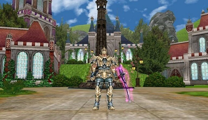 Knight Online Mobil Nedir?