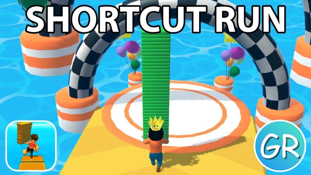 Shortcut Run Nasıl Oynanır?