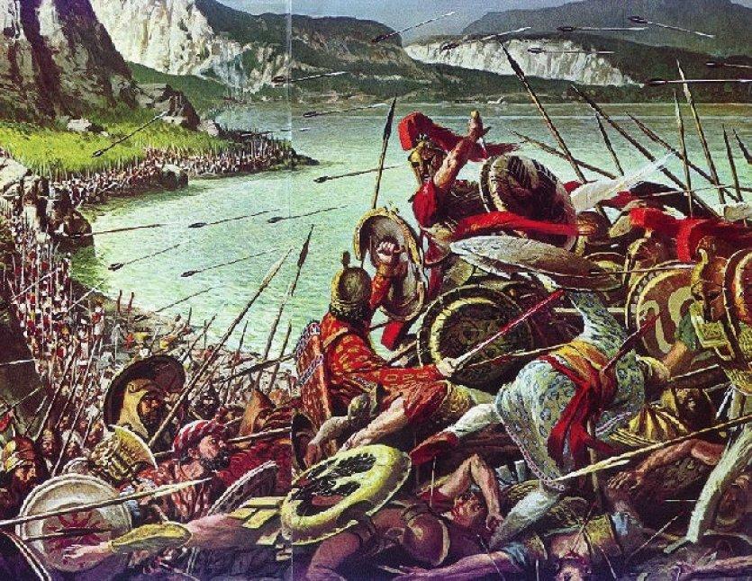 Spartalı Lysandros'a Yazılan Mektup