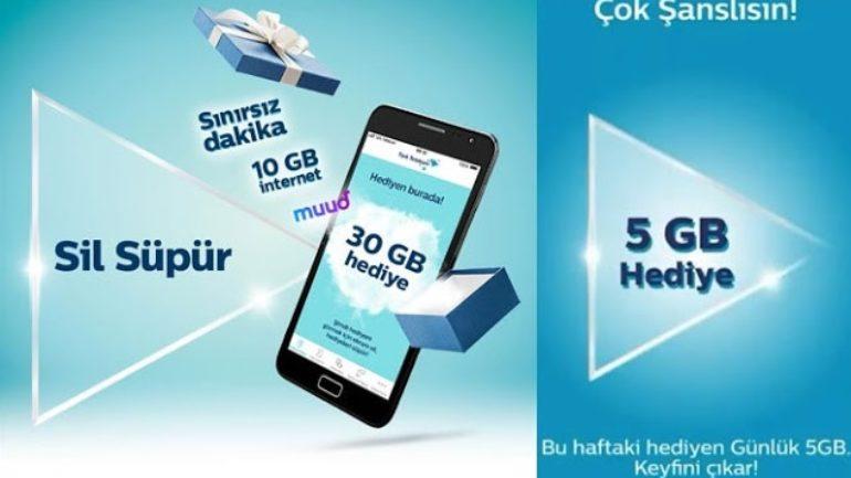 Türk Telekom Sil Süpür Yerine Başka Ne Yapabilirim?