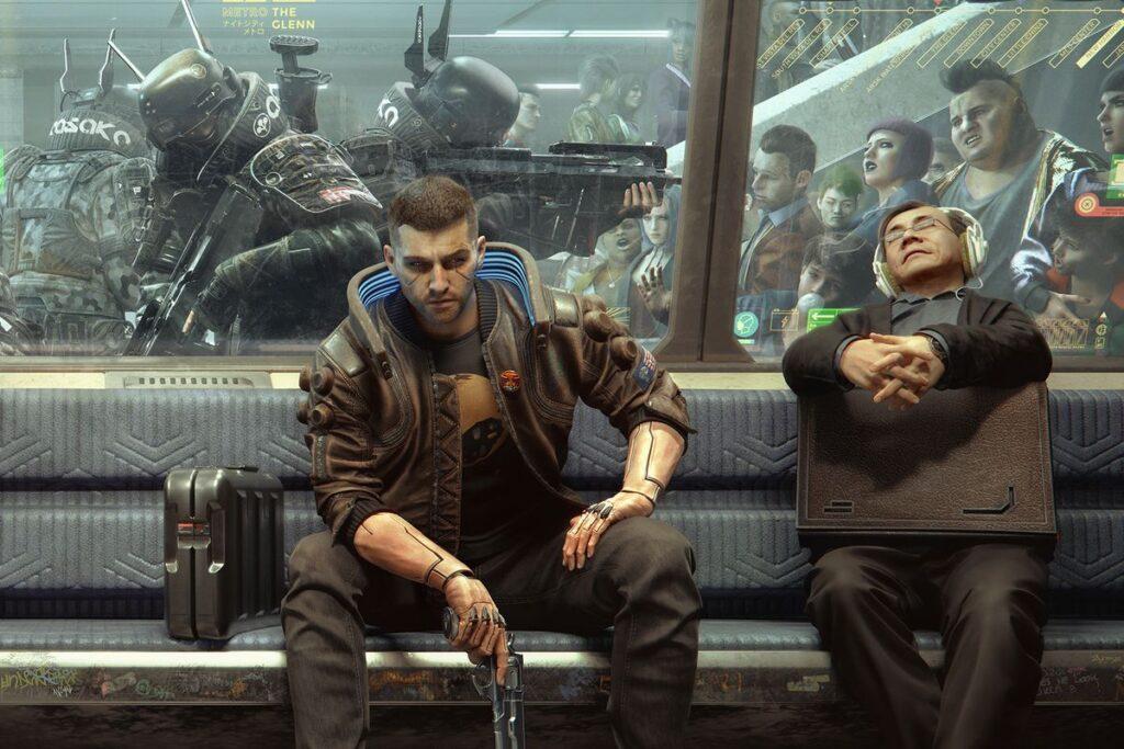 Cyberpunk 2077 Açılmıyor Sorunu Çözümü