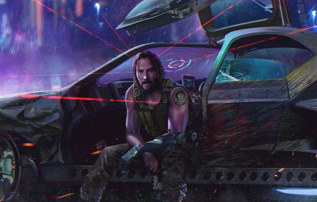 Cyberpunk 2077 Davası