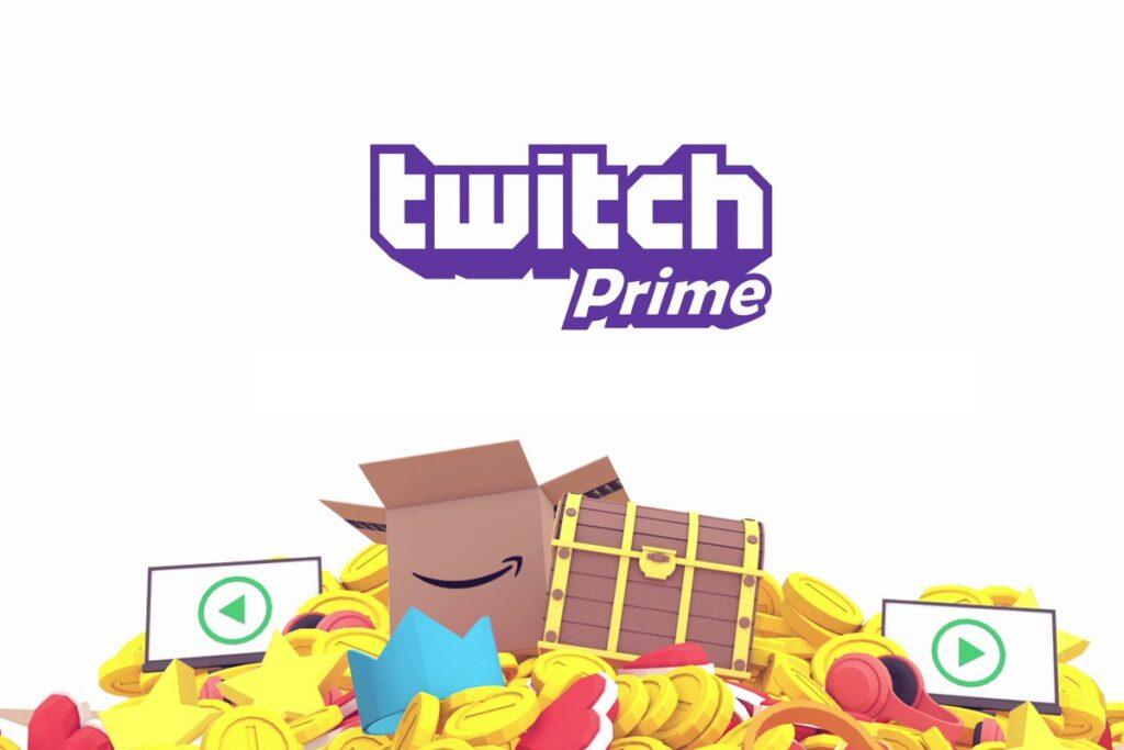 Twitch Prime Abone Olma (Bedava) Normal Aboneliğin Farkları