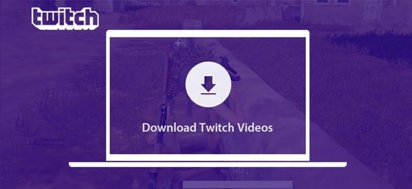 Twitch TV Klip İndir