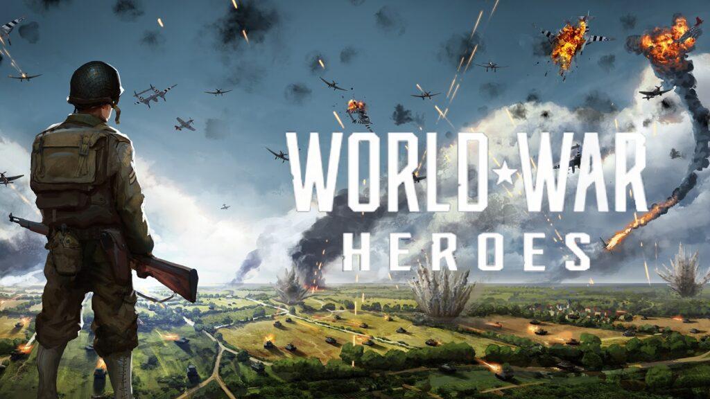 World War Heroes Nedir?