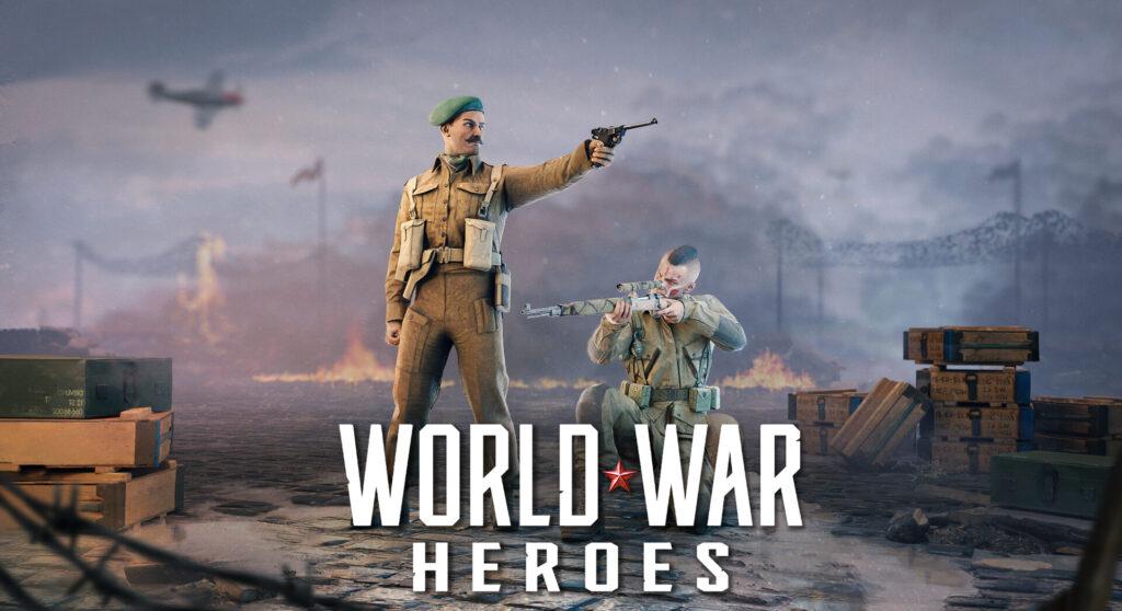 World War Heroes Para Hilesi