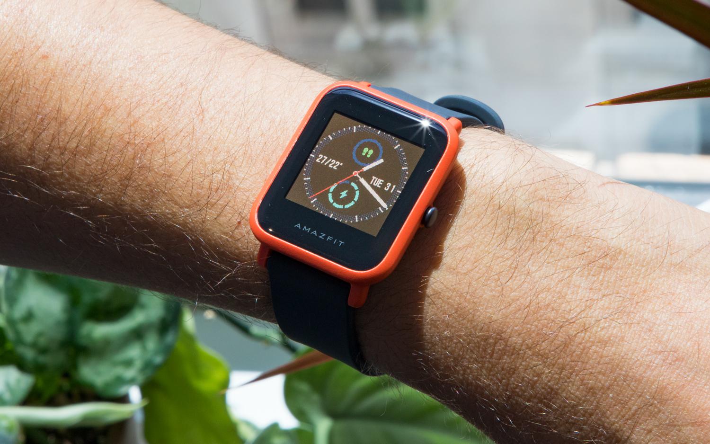Amazfit Bip a1608 Akıllı Saat İncelemesi
