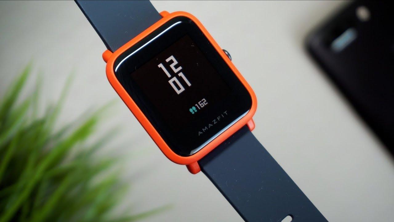 A101 Amazfit Bip a1608 Akıllı Saat
