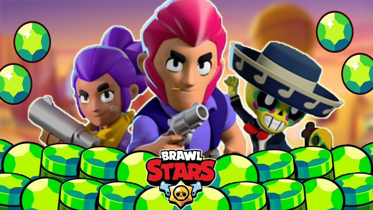 Brawl Stars Hack.Tech Elmas Hilesi