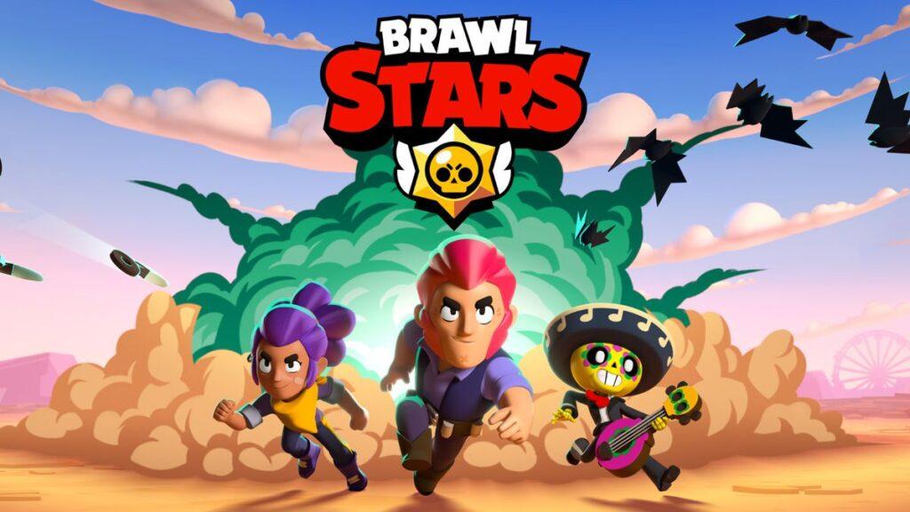 Brawl Stars Yopmail Hesapları - 2021