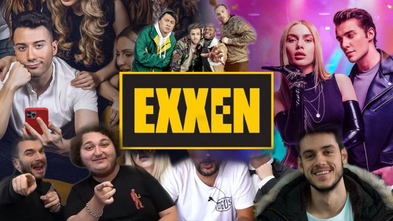 "Exxen ""Sorry you Need to have a subscription in order to access exxen contents"" Hatası"