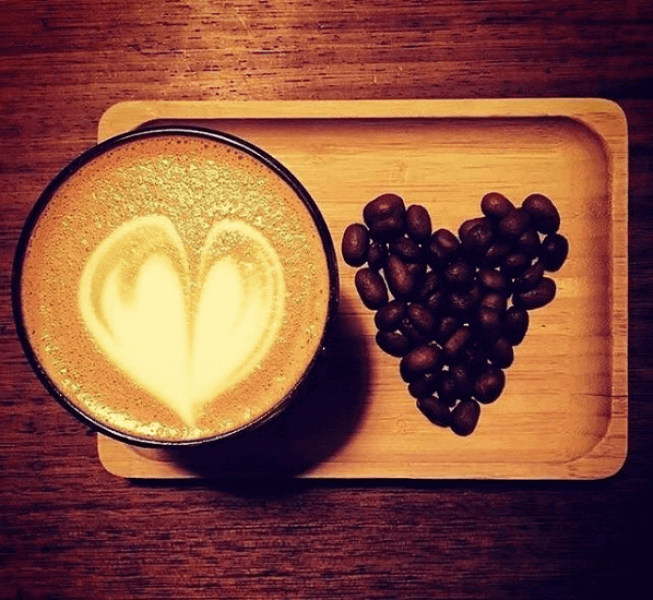 İnstagram Kahve Efekti Nasıl Yapılır? (2021)