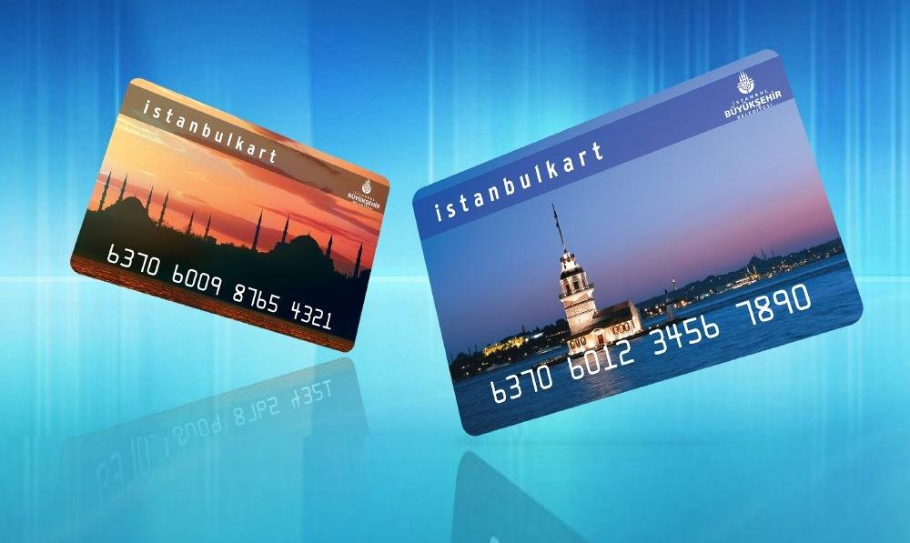İstanbulkart Hes Kodu Kart Kayıtlı Değil Hatası