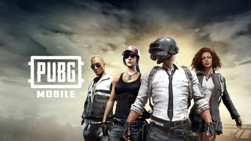 PUBG Mobile F, G, H Tuşu Çalışmıyor - 2021