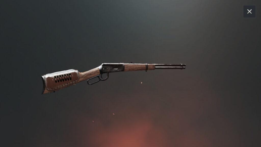 PUBG Mobile Kurmalı Tüfekler